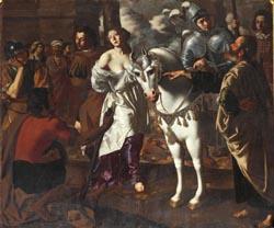 Paolo Domenico Finoglio (1590-1645)