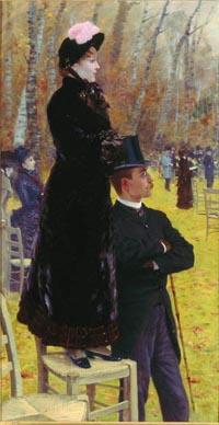 Giuseppe De Nittis (1846-1884)