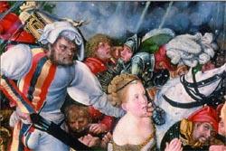 Lucas Cranach l'Ancien