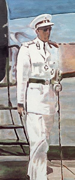 Luc Tuymans (né en 1958)