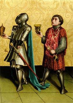 Konrad Witz (um 1400-um 1446)