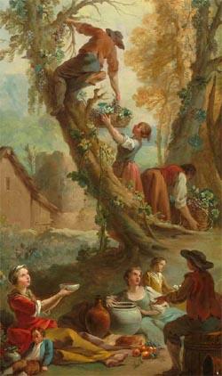 Jean-Baptiste-Marie Pierre (1714 - 1789)