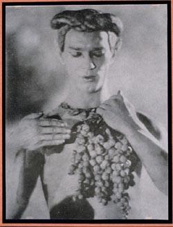 Adolphe (baron) De Meyer