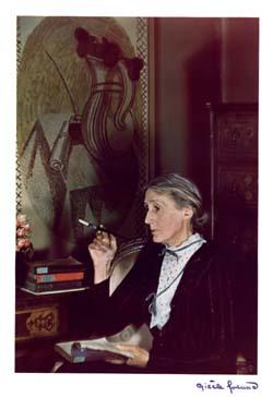 Gisèle Freund (1908-2000)