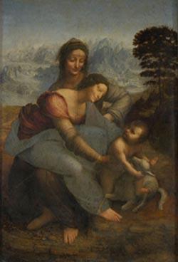 Leonard de Vinci (1452-1519)