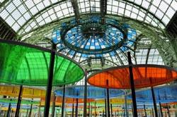 Monumenta 2012, Nef du Grand Palais