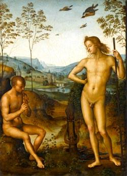 Perugin (dit), Vannuci Pietro (vers 1448-1523) (attribué à)