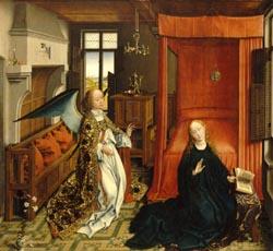Van der Weyden Rogier (1399/1400-1464)
