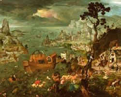 Matthijs COCK (Anvers, ca. 1509-avant 1548)