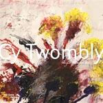 Catalogue d'exposition Cy Twombly - Centre Pompidou, Paris