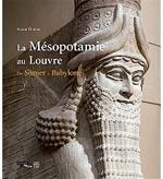 La Mésopotamie au Louvre, éd. Somogy