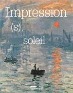 Catalogue d'exposition Impression(s), soleil