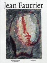 Catalogue d'exposition Jean Fautrier. Matière et lumière
