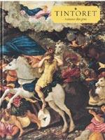 Catalogue d'exposition Tintoret - Musée du Luxembourg