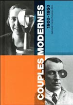catalogue exposition Couples modernes - Centre Pompidou Metz