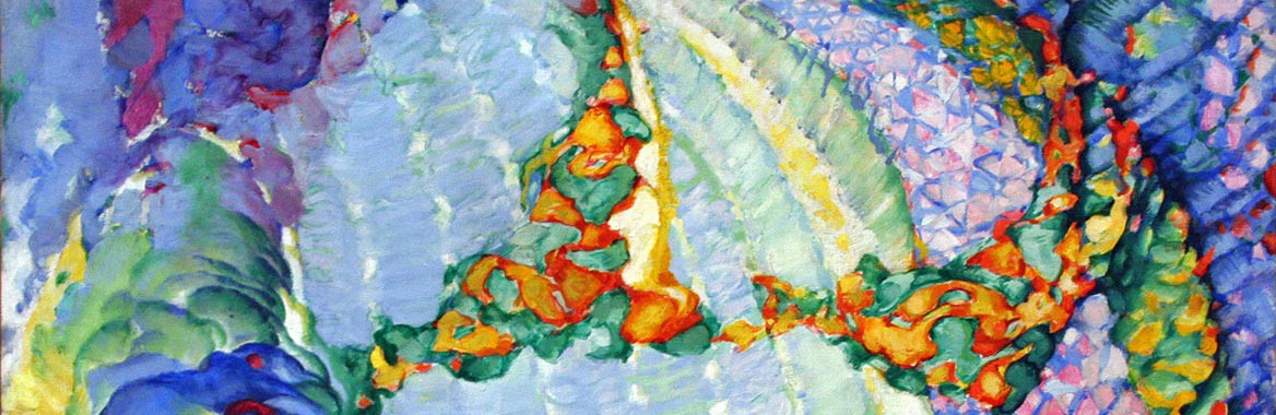exhibition Kupka. Pioneer of abstraction