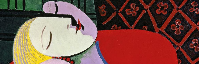 exhibition Cataloque Picasso 1932