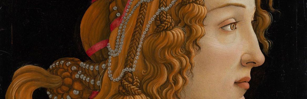 Catalogue exposition Botticelli. Artiste & Designer - Musée Jacquemart-André, Paris