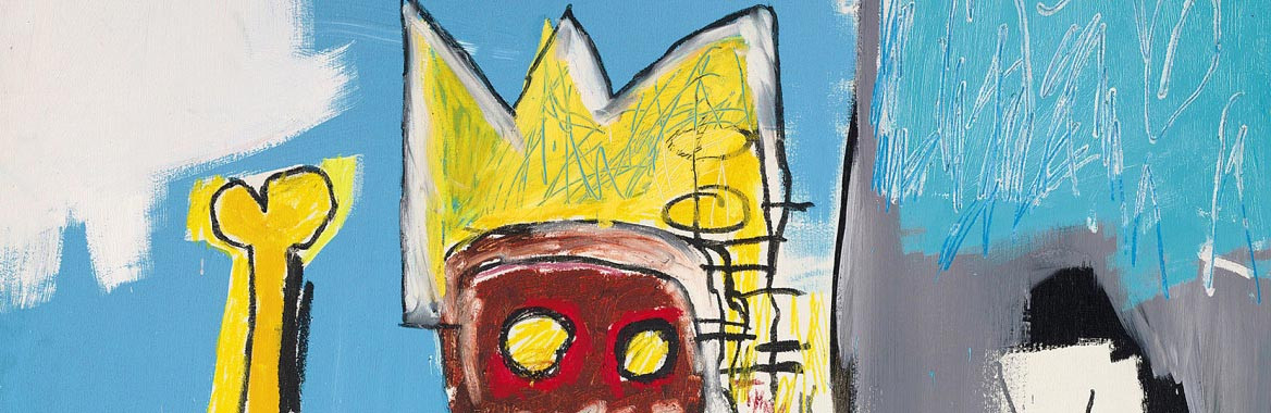 Catalogue Jean-Michel Basquiat - Fondation Louis Vuitton