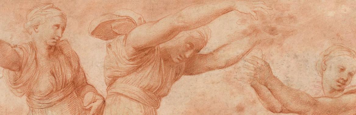 Exhibition Catalogue Raphael at Chantilly
