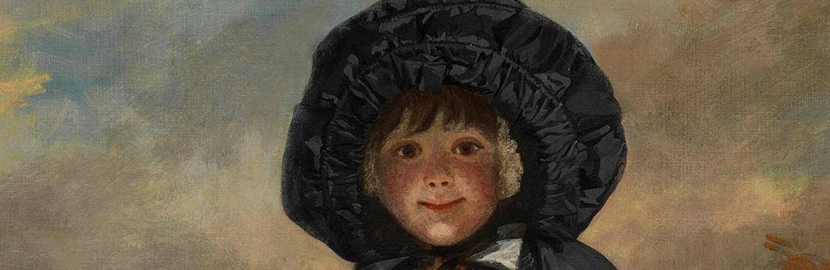 Catalogue exposition L'âge d'or de la peinture anglaise. De Reynolds à Turner