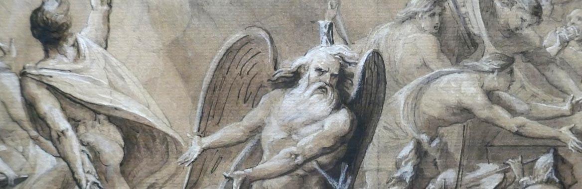 Exhibition Jean-Marie Delaperche (1771-1843) at the Musée des Beaux-Arts d'Orléans