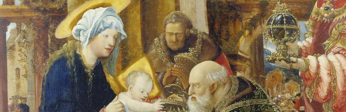 Exhibition Albrecht Altdorfer, a German Renaissance Master - Musée du Louvre