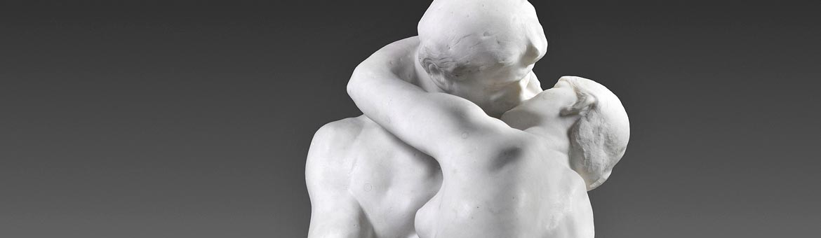 exhibition Catalogue Rodin : the centennial exhibition