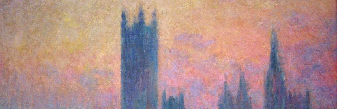 Catalogue Les impressionnistes à Londres