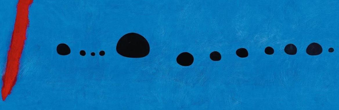 Catalogue exposition Miró, la couleur de mes rêves
