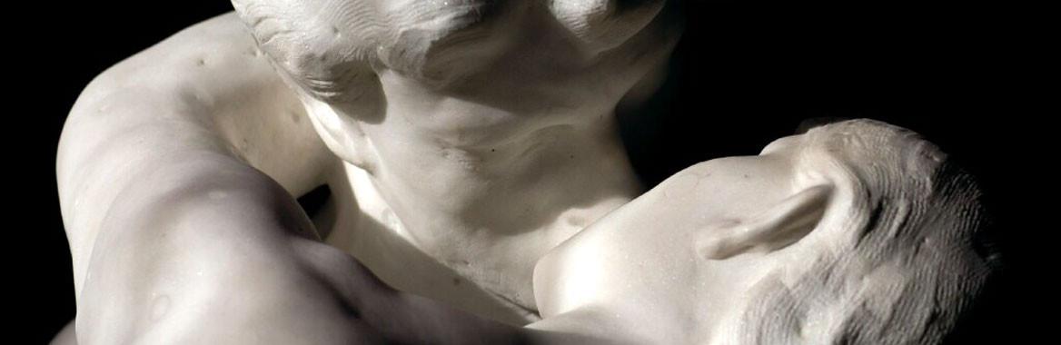 exhibition catalogue Picasso Rodin, Paris