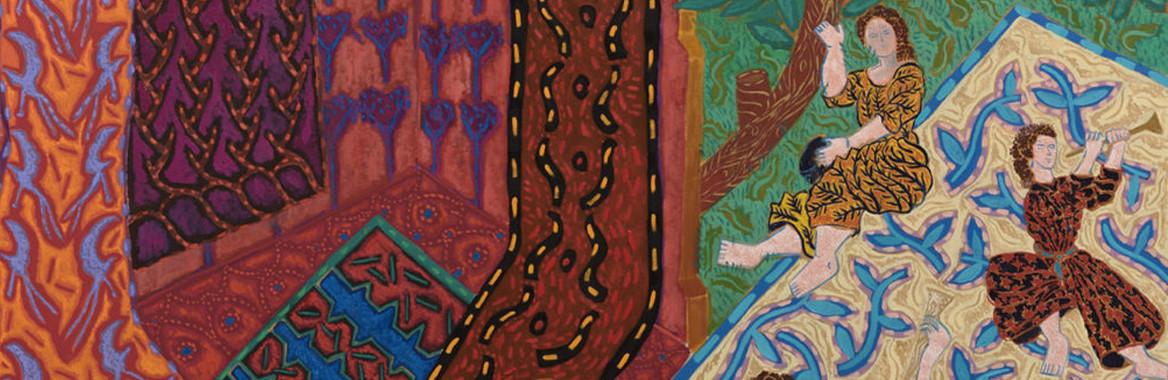 Catalogue exposition Tout va bien monsieur Matisse