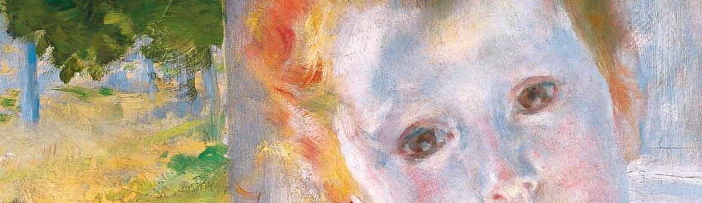 Exhibition Albert Besnard (1849-1934), modernités Belle Epoque